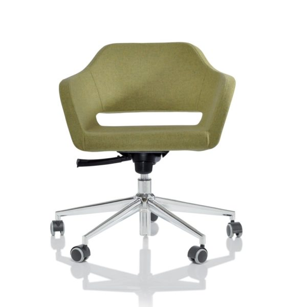 Soft Lounge Seating